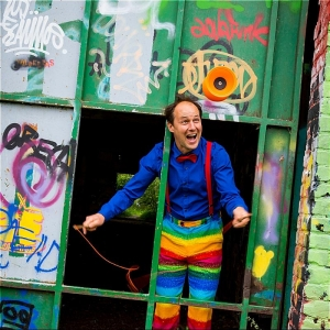Circusshow 'Hoger'